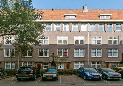 Bonairestraat 23 2 in Amsterdam 1058 XC