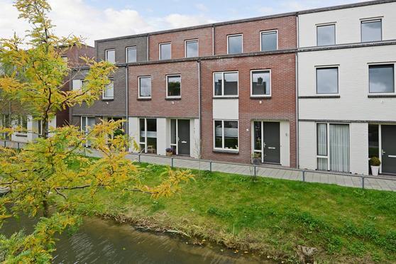 David Van Bourgondieweg 25 in Wijk Bij Duurstede 3961 VZ