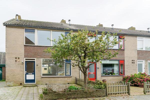 Tureluurshof 15 in Enkhuizen 1602 NL