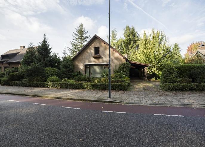 Barones Van Wijmarstraat 13 in Arcen 5944 BA