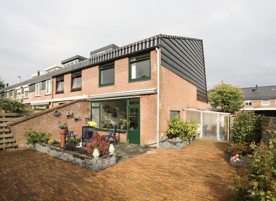 Jane Addamsstraat 38 in Hoofddorp 2131 VT