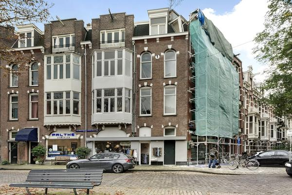 Johannes Verhulststraat 33 Ii in Amsterdam 1071 MR