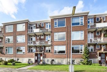 Johan De Meesterstraat 31 B in Haarlem 2024 KX