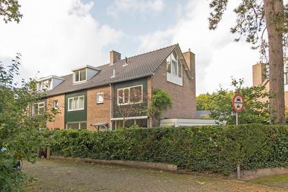 Generaal Spoorlaan 6 in Aerdenhout 2111 WT