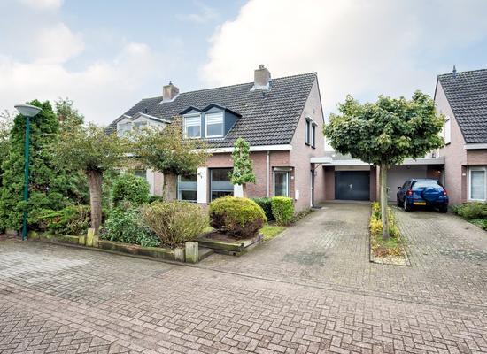 Doortje Van De Konijnenberglaan 17 in Heeze 5591 PZ