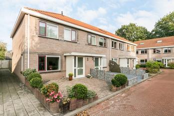 Herenhof 15 in Heerenveen 8441 HZ