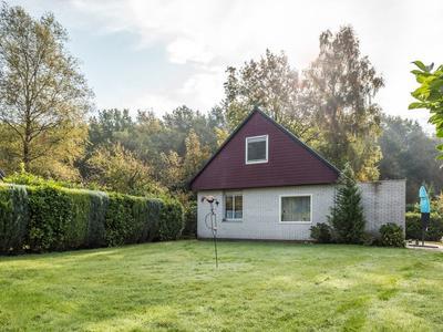 Het Bosmeer 19 in Noordwolde 8391 ZZ