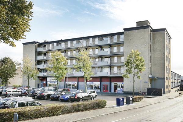 Van Ruusbroecstraat 107 in 'S-Hertogenbosch 5216 JA