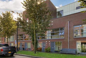 Zwanebloemlaan 232 in Amsterdam 1087 GD