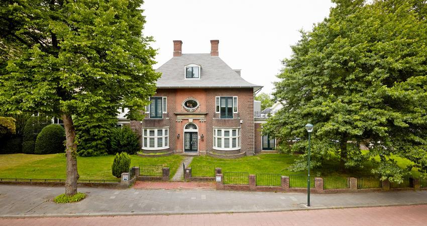 'S-Gravelandseweg 48 in Hilversum 1217 ET