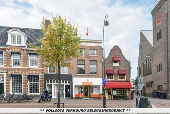 Gedempte Oude Gracht 51 , A & B in Haarlem 2011 GL