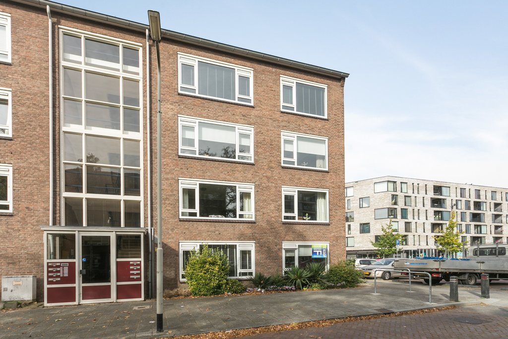 Columbusstraat 2 A in Breda 4812 RT: Appartement. - Crielaers ...