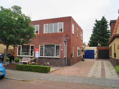 Sportterreinstraat 21 in Hoogezand 9602 EA
