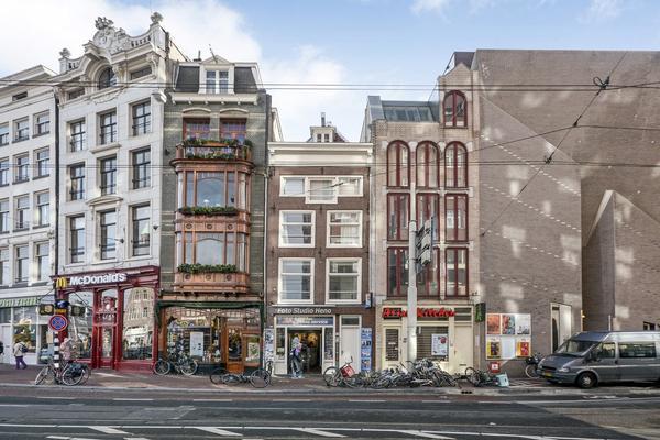 Vijzelstraat 3 -B in Amsterdam 1017 HD