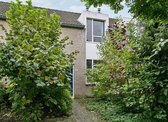 Bolderikweerd 24 in Maastricht 6229 TA