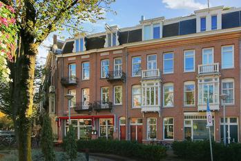 Eerste Constantijn Huygensstraat 17 H in Amsterdam 1054 BP