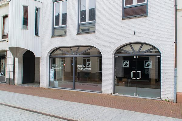 Maasstraat 36 A in Weert 6001 ED