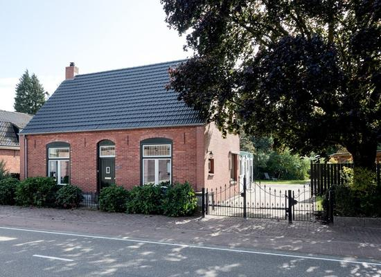 Dorpstraat 139 in Luyksgestel 5575 AG