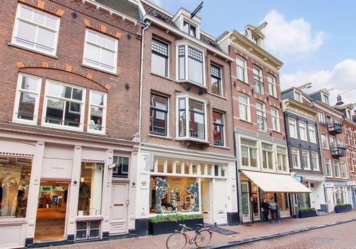 Runstraat 11 in Amsterdam 1016 GJ