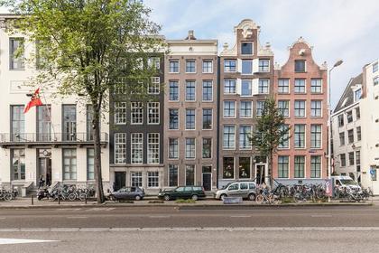 Prins Hendrikkade 140 C in Amsterdam 1011 AS