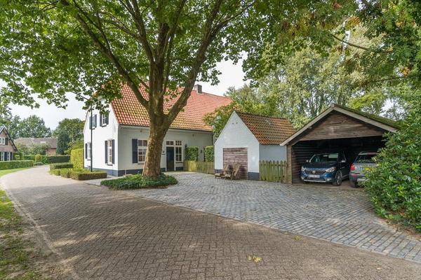 Rijndonksestraat 6 in Den Dungen 5275 HJ