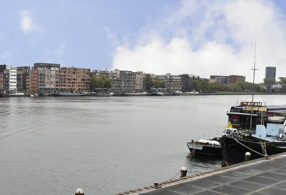 Javakade 88 in Amsterdam 1019 RV