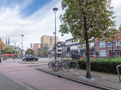 Piusplein 22 in Tilburg 5038 WL