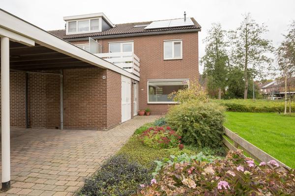 Blechtekum 4 in Nieuw-Vennep 2151 SJ