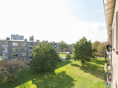 Heidevenstraat 111 in Nijmegen 6533 TL