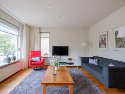 Anna Blamanstraat 36 in Groningen 9746 AB