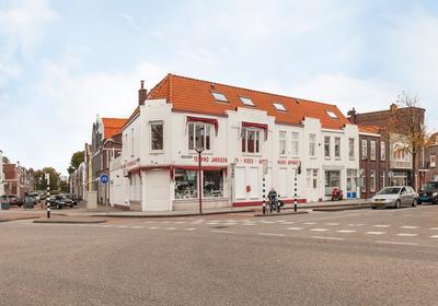 Scheldestraat 80 in Vlissingen 4381 RW