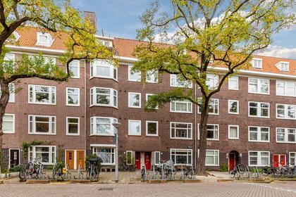 Bonaireplein 10 -I in Amsterdam 1058 XB
