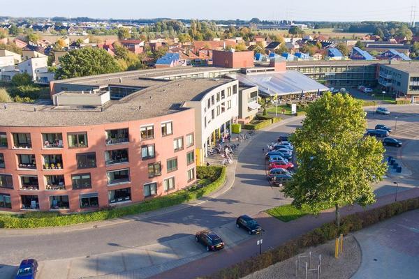 Willy Brandtplein 162 in Doetinchem 7007 LE