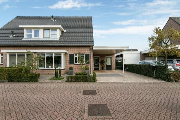 Frans Laarmansstraat 7 in Oosterhout 4906 HD