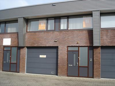Lireweg 94 in Nieuw-Vennep 2153 PH