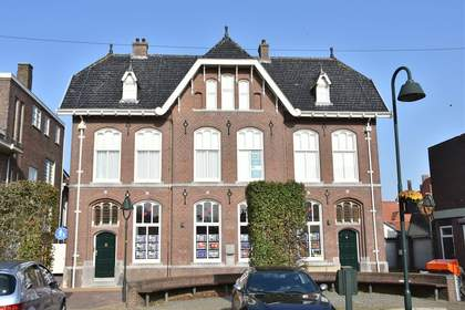Bagijnhof 12 in Medemblik 1671 CD
