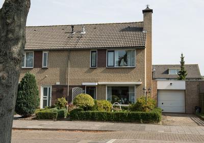 Gagelboslaan 35 in Bergen Op Zoom 4623 AA