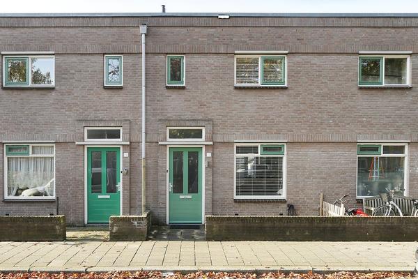 Muntelplein 17 in 'S-Hertogenbosch 5212 NP