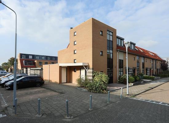 Polderburg 6 in Hoofddorp 2135 AT