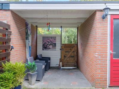 Kluisgat 91 in Groningen 9732 ES