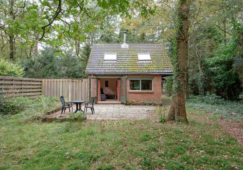 Oosterduinen B 4 in Norg 9331 WC