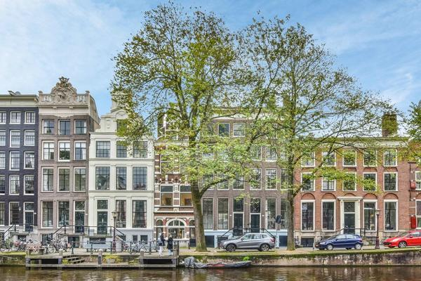 Oudezijds Voorburgwal 243 I in Amsterdam 1012 EZ