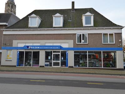 Frederik Van De Paltshof 2 in Rhenen 3911 LB