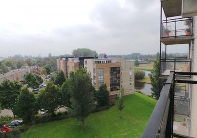 Coebelweg 49 in Leiden 2324 KX