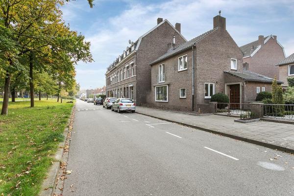 Lage Kanaaldijk 23 B in Maastricht 6212 AG