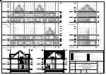 Floorplan - Parckzicht tussenwoning bouwnummer 575, 6852 Huissen