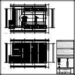 Floorplan - Parckzicht hoekwoning bouwnummer 576, 6852 Huissen