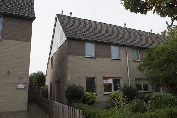 Merel 53 in Venhuizen 1606 CJ