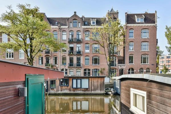 Da Costakade 6 2 in Amsterdam 1052 SJ