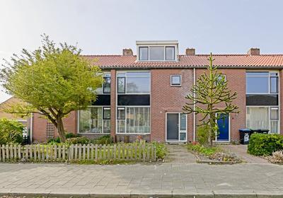 Arie Kieboomstraat 10 in Den Helder 1785 HK